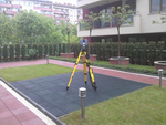 3D геодезия GPS, лазерно сканиране